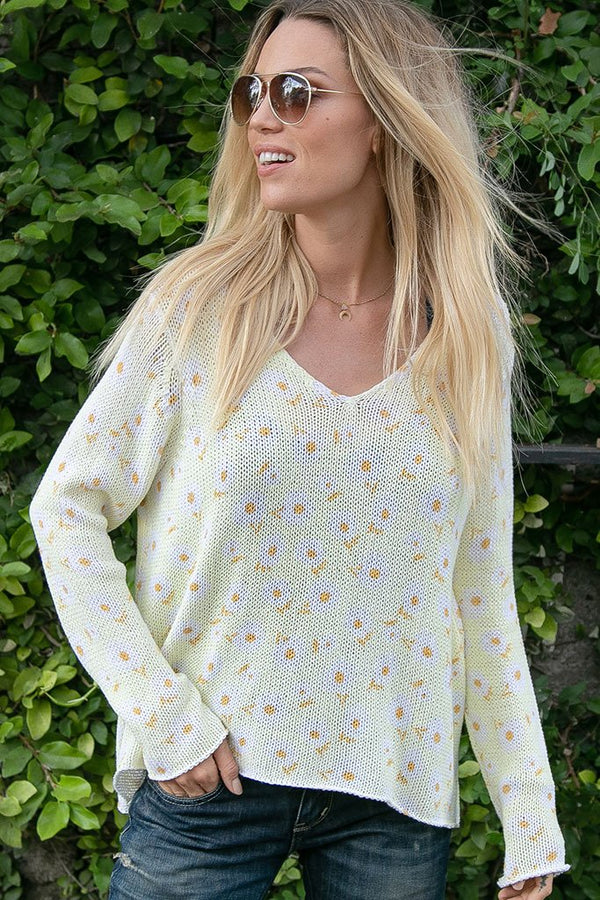 Meadow Sweater