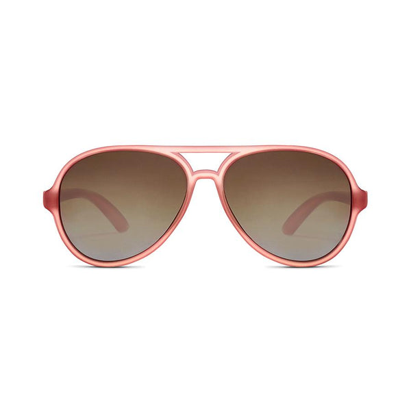 Baby Aviators - Rose Gold