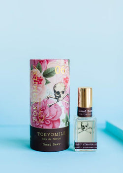 Tokyo Milk Dead Sexy Perfume - Floral Fragrance - Women's Parfum - Women's Clothing Store - Women's Accessories - Bath and Body - O KOO RAN - Big Bear Lake California