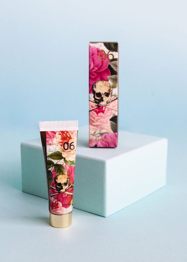 Tokyo Milk Dead Sexy Petite Treat Handcreme - Scented Lotion - Luxurious Shea Butter Hand Lotion - Women's Lotion - Women's Clothing Store - Women's Accessories - Bath and Body - O KOO RAN - Big Bear Lake California
