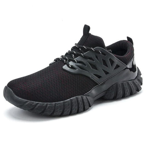Spring Breathable Casual Men Shoes Fashion