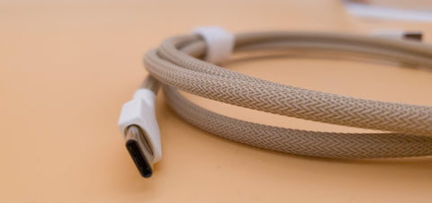 [GB] Sandstorm Cable