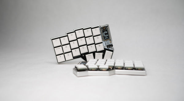 [GB] Corne LP By Boardsource