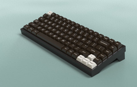 [GB] HSA White on Black & HSA Beige on Brown