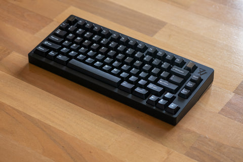 [GB] 7V Keyboard Kit