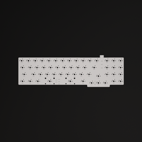 [GB] Elongate (Mini 1800) Extras
