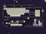 [GB] GMK Moon Dust