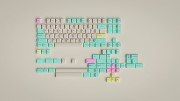 GMK 『analogdreams』