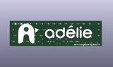 [GB] Adélie Keyboard
