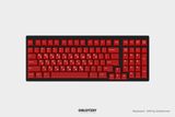 [GB] GMK Crimson Cadet