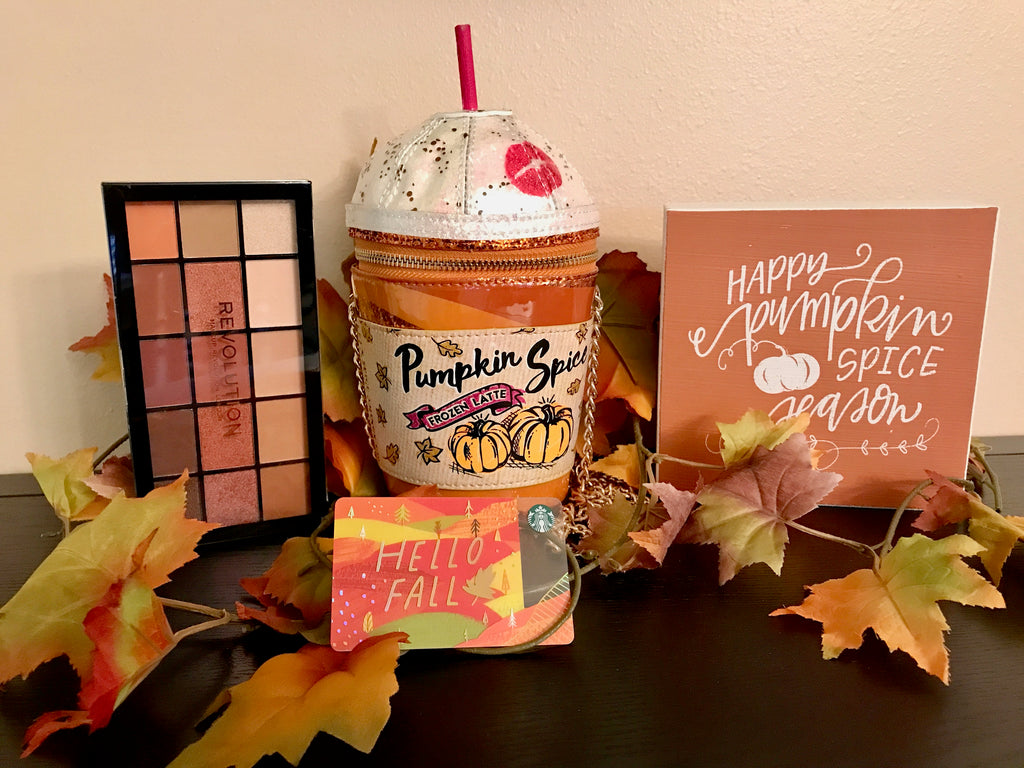 Pumpkin Spice Everything is Here!