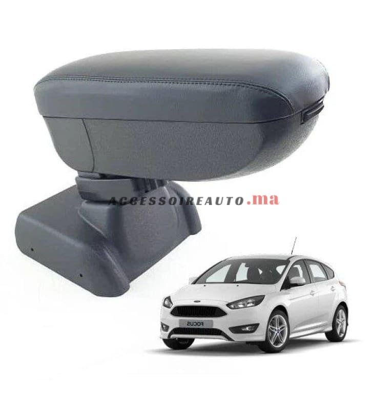 Accoudoir Sur Mesure Ford Focus 3