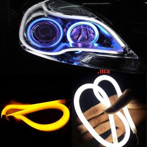 Flexible Led 60 Cm Clignotant