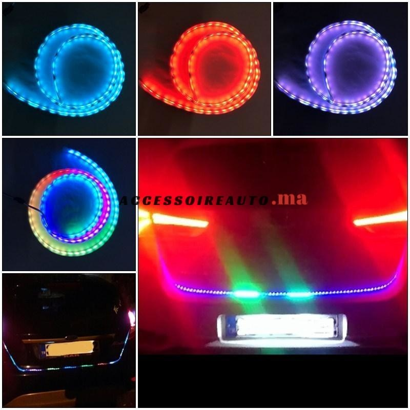 Flexible Led Multi-Couleur