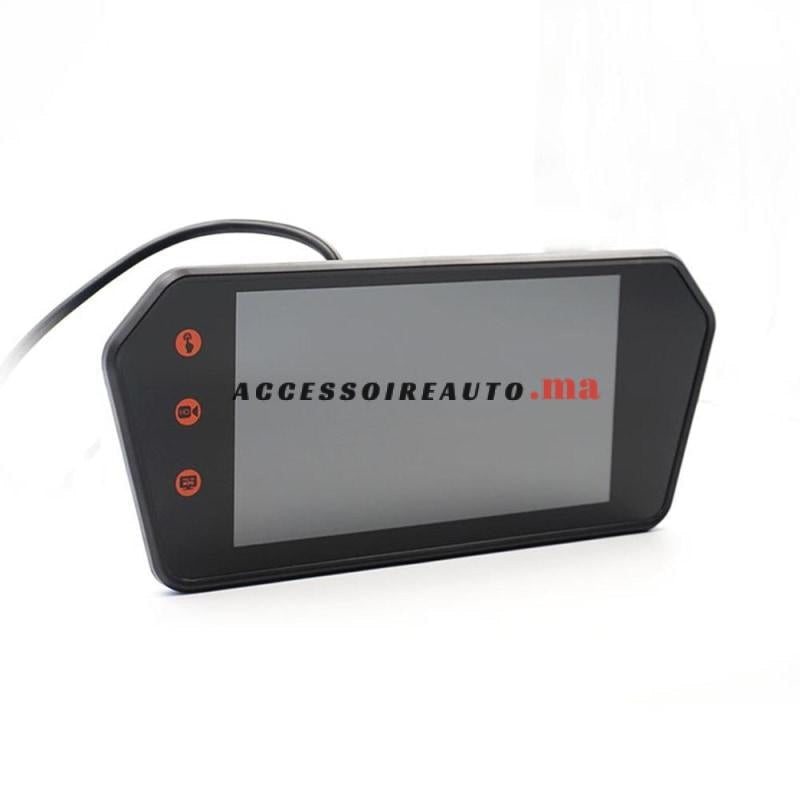 Mp5 Bluetooth Hd Tactile + Caméra De Recul