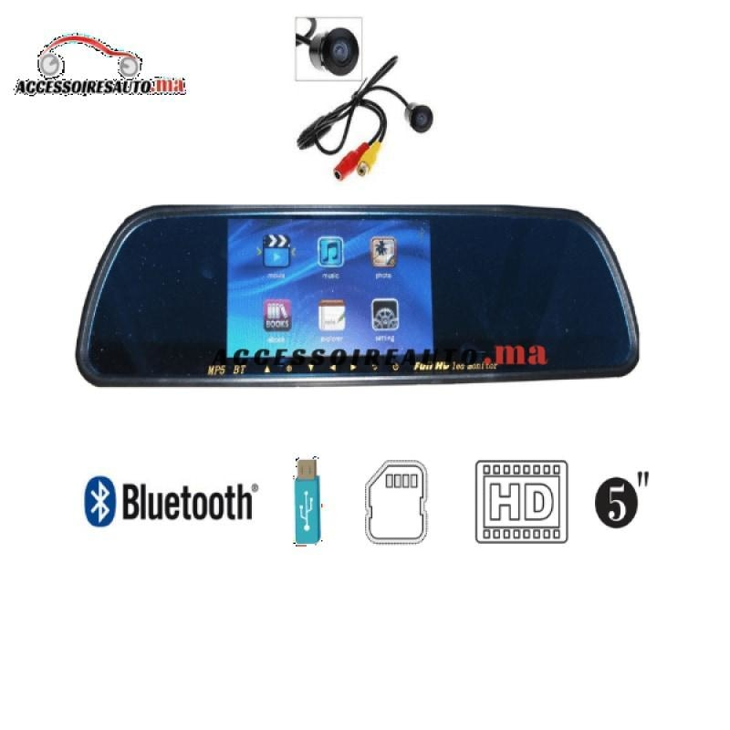 Mp5 Slim Hd Bluetooth