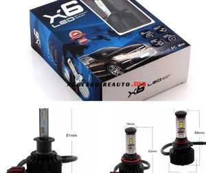 Xenon Led Canbus Original