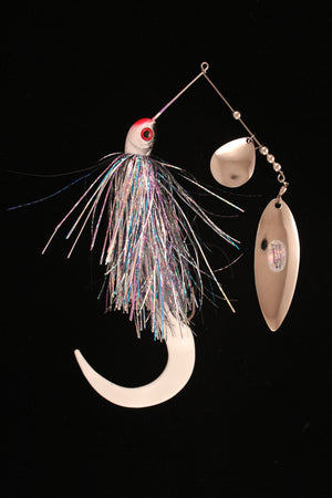 LONG ARM SPINNER BAITS