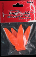 ORIGINAL SHADILLAC REPLACEMENT TAILS