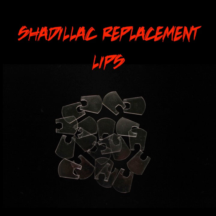 ORIGINAL SHADILLAC REPLACEMENT LIPS