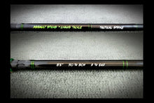 ASSAULT STICK SPINNING RODS