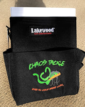 LAKEWOOD LURE BOX CHAOS LOGO