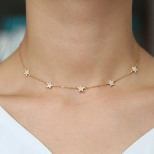 Star Baby Necklace