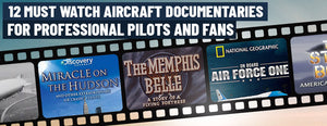 12 Must Watch Aircraft Documentaries for Aviation Fanatics