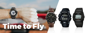 20 Best Aviation Watches You Can Buy Right Now [For Every Budget]