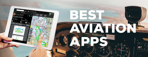 25 Best Aviation Apps You Shouldn't Fly Without