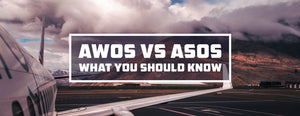 AWOS vs ASOS: What You Should Know