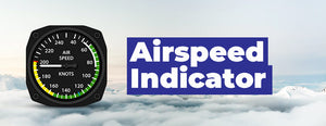 How it Works: Airspeed Indicator (Extensive Guide)