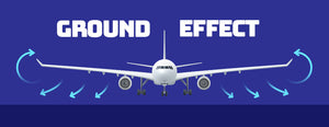 Ground Effect: Learning to Use it To Your Advantage