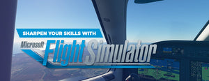 5 Ways to Sharpen Your Skills with Microsoft Flight Simulator 2020