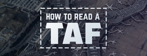 How to Read a TAF (Terminal Aerodrome Forecast)