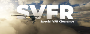 Special VFR Clearance: Everything You Need to Know