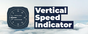 Aircraft Vertical Speed Indicator (VSI): How Does it Work?
