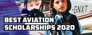 Best Aviation Scholarships for 2020 & How You Can Get One