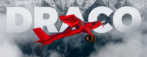 Draco Airplane: The Greatest Bush Plane Ever Built