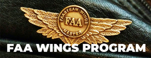FAA Wings Program (Everything You Need to Know)