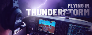 Flying in Thunderstorms (What to Do & What Not to Do)