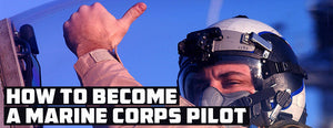 How to Become a Marine Corps Pilot (Everything You Need to Know)