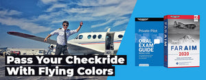 Pass Your Private Pilot Checkride With Flying Colors