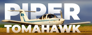 Piper Tomahawk PA-38 (Everything You Need to Know)