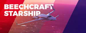 The History of the Beechcraft Starship and Its (Sad) Ending