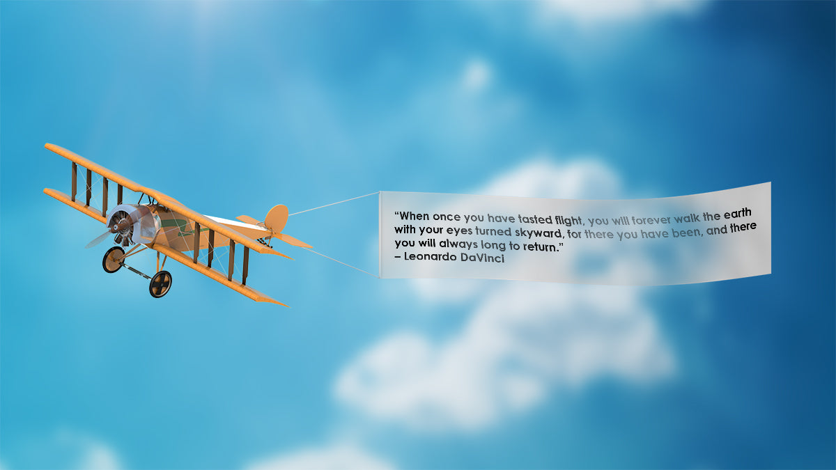 best aviation quotes of all time com