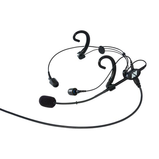 Clarity Aloft Flex TSO Certified Headset