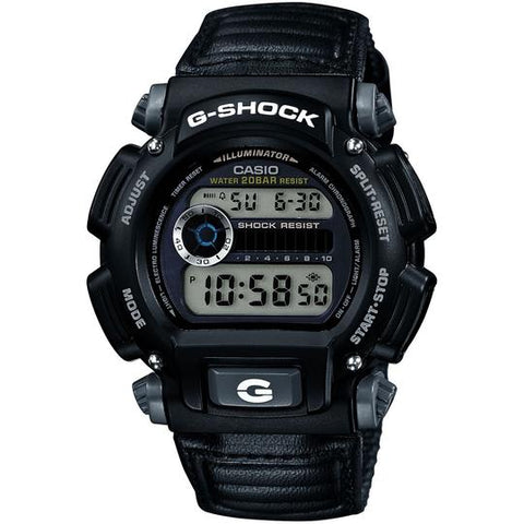 Casio G-Shock Men's Multifunction Digital Watch