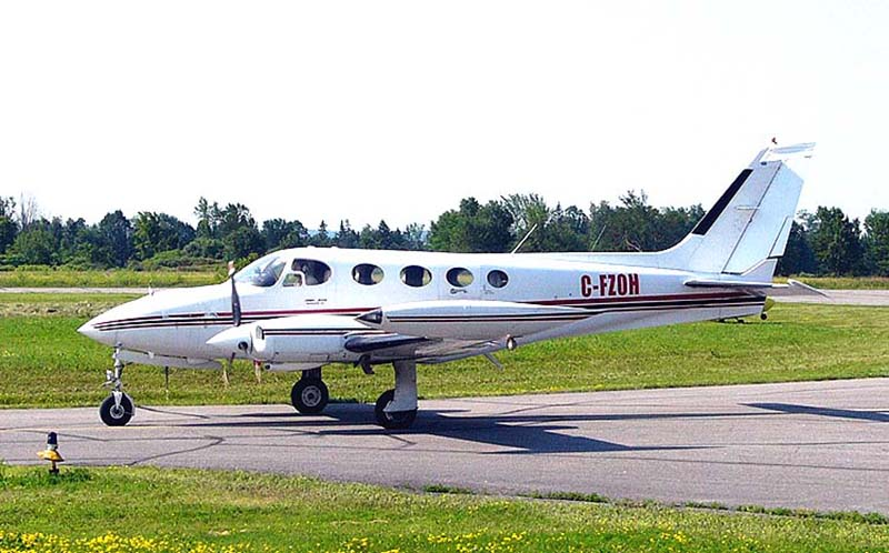 Cessna 340 (All the Details You Need)