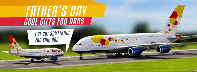 Fathers Day Aviation Gifts
